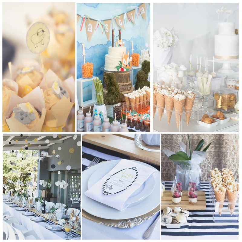 baby shower high tea private and bridal shower venues in