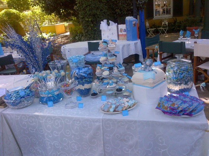 baby boy baby shower ideas