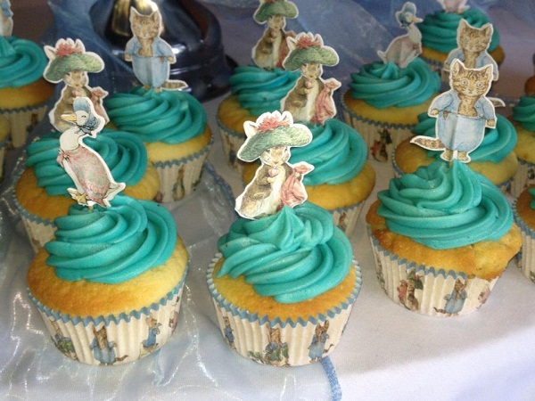 Peter rabbit babyshower theme pretoria
