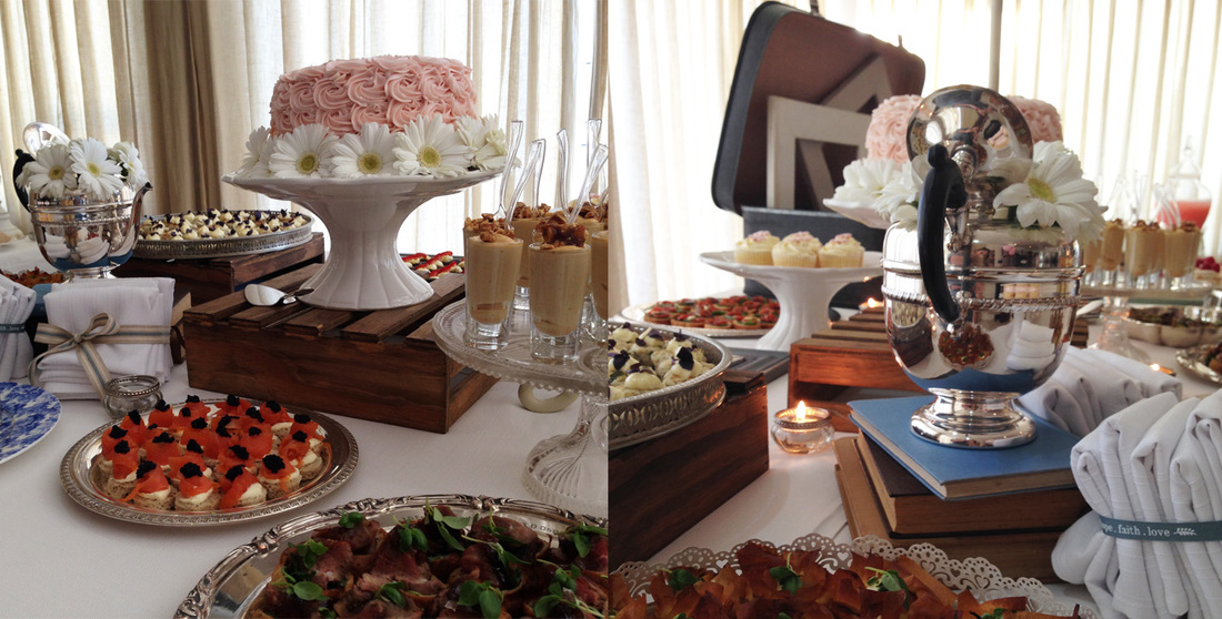 Party and event planner in Durban.